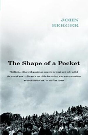 The Shape of a Pocket, Paperback