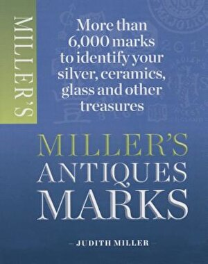 Miller's Antiques Mark, Paperback