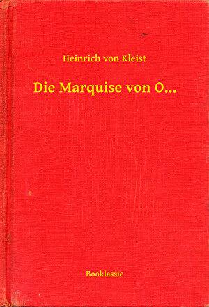 Die Marquise von O... (eBook)