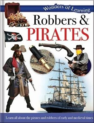 Wonders of Learning: Discover Pirates & Raiders