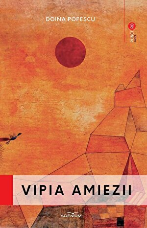 Vipia amiezii (eBook)