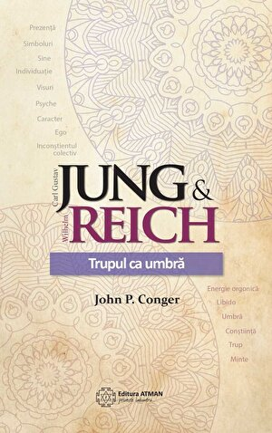 Jung & Reich. Trupul ca o umbra (eBook)