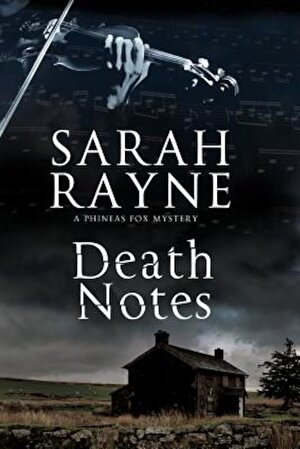 Death Notes, Hardcover