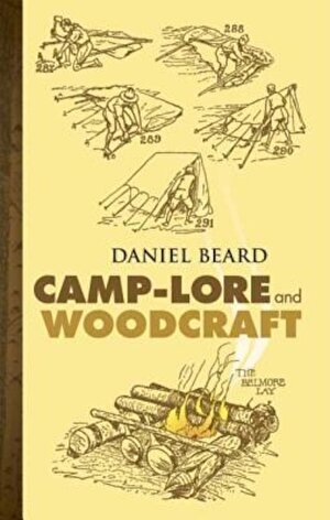 Camp-Lore and Woodcraft, Paperback