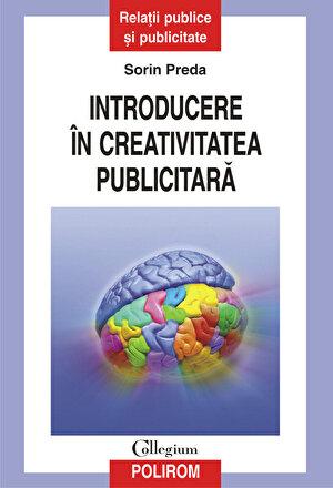 Introducere in creativitatea publicitara (eBook)