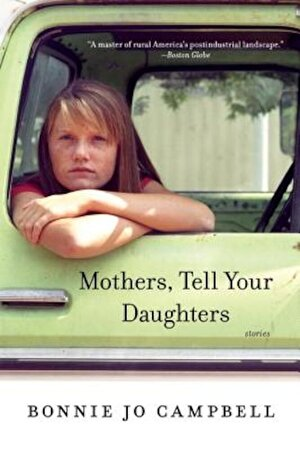 Mothers, Tell Your Daughters: Stories, Paperback