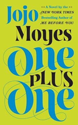 One Plus One, Paperback