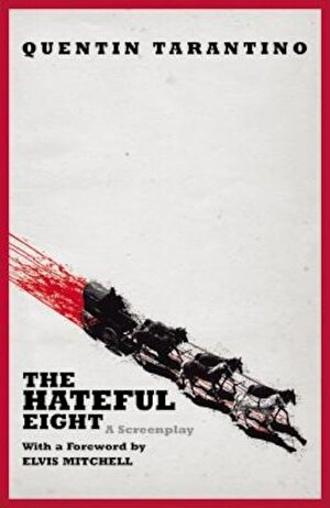 The Hateful Eight, Paperback