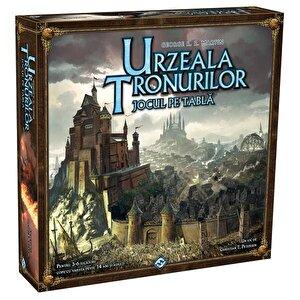 Joc Urzeala Tronurilor: jocul pe tabla