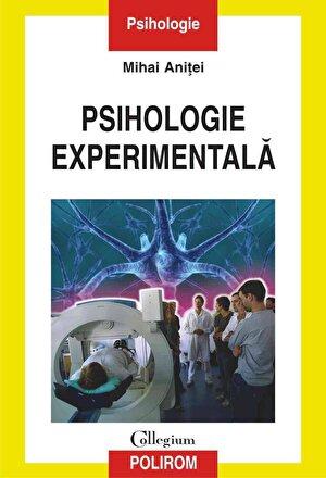 Psihologie experimentala (eBook)