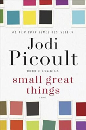 Small Great Things, Hardcover