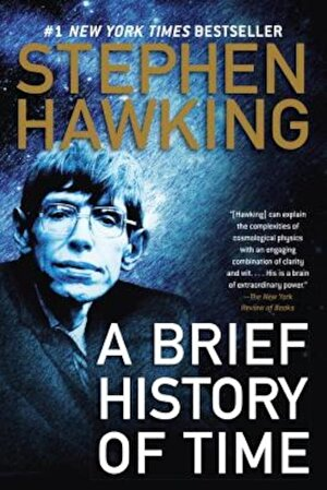 A Brief History of Time: And Other Essays, Hardcover