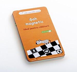 Joc magnetic - Sah
