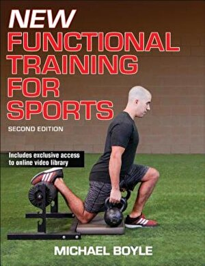 New Functional Training for Sports, Paperback