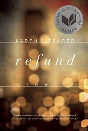 Refund: Stories, Paperback