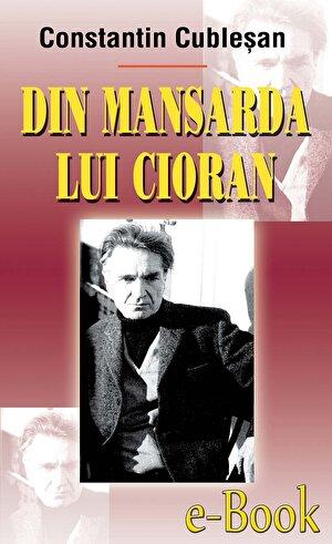 Din mansarda lui Cioran (eBook)