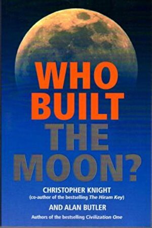 Who Built the Moon, Paperback