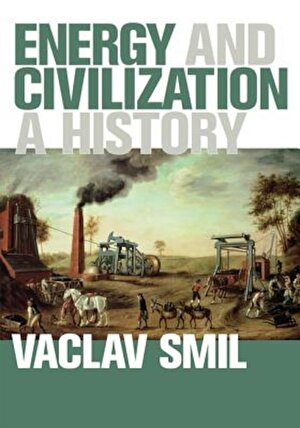 Energy and Civilization: A History, Hardcover