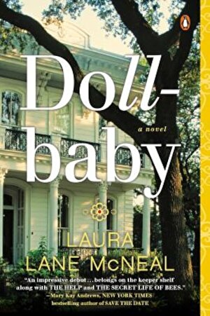 Dollbaby, Paperback