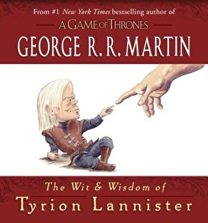 The Wit & Wisdom of Tyrion Lannister, Hardcover