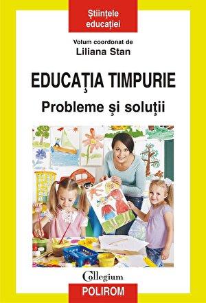 Educatia timpurie. Probleme si solutii (eBook)