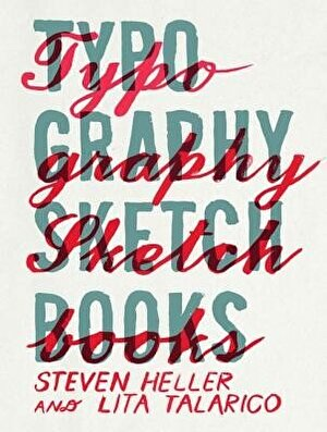 Typography Sketchbooks, Paperback