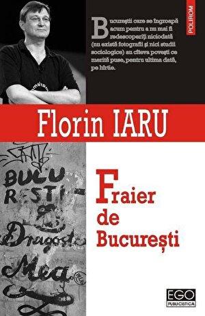 Fraier de Bucuresti (eBook)