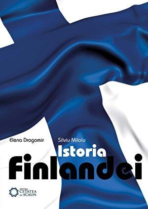 Istoria Finlandei (eBook)