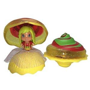 Papusica Popcake Surprise - Ruby