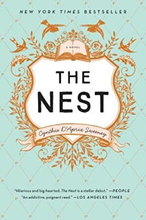 The Nest, Paperback