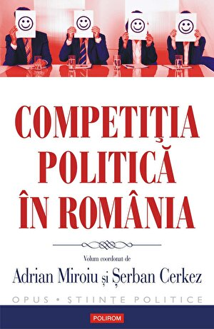 Competitia politica in Romania (eBook)