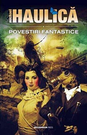 Povestiri fantastice (eBook)