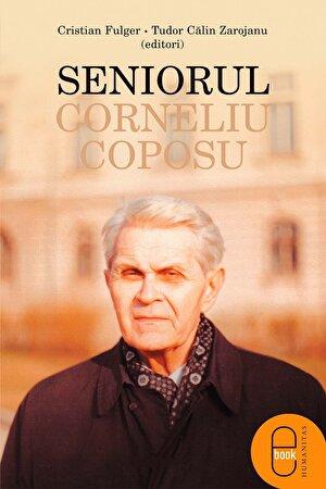 Seniorul Corneliu Coposu (eBook)