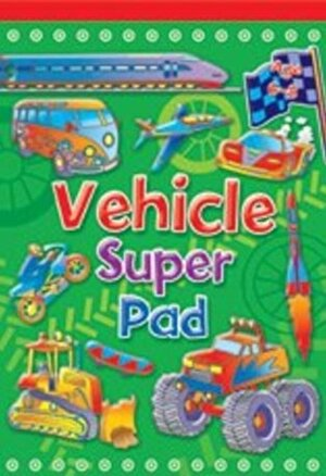 Vehicle Super Pad