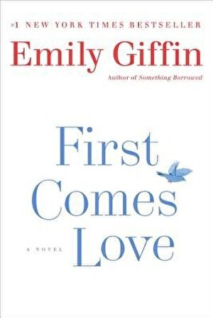 First Comes Love, Paperback