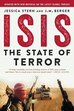 ISIS: The State of Terror, Paperback