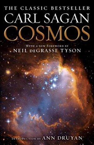 Cosmos, Paperback