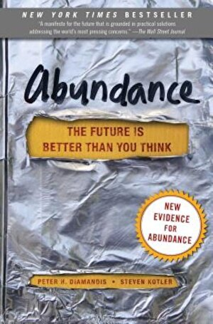 Abundance: The Future Is Better Than You Think, Paperback