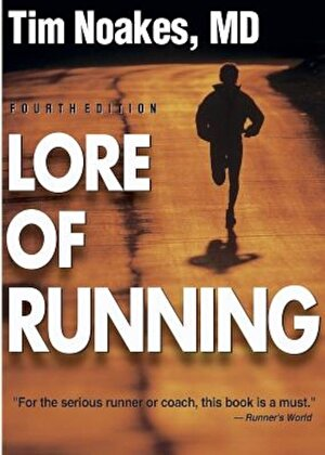 Lore of Running - 4th, Paperback