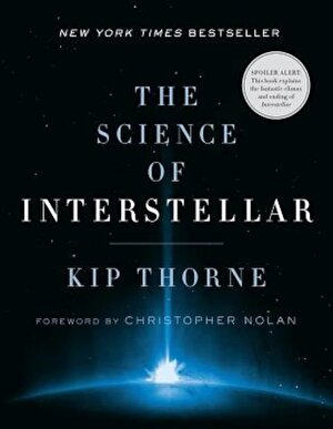 The Science of Interstellar, Paperback