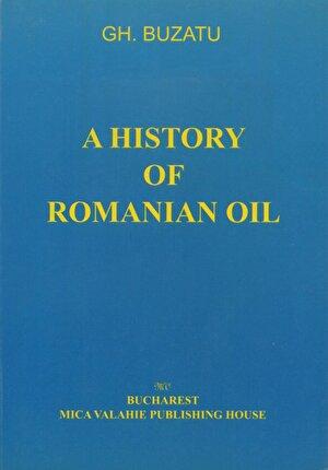 A history of romanian oil vol. I (eBook)