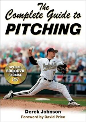 The Complete Guide to Pitching [With DVD], Paperback