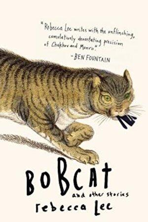 Bobcat & Other Stories, Paperback