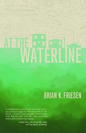 At the Waterline, Paperback