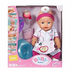Baby Born - Papusa doctor