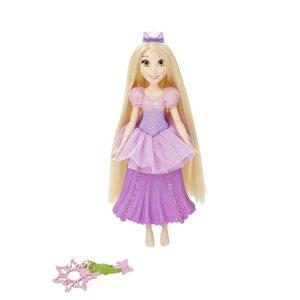 Disney Princess - Papusa Rapunzel, pentru joaca in apa