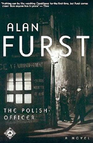 The Polish Officer, Paperback