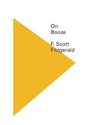 On Booze, Paperback