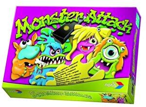 Joc Monster Attack