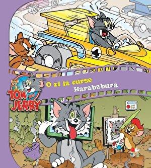 Tom & Jerry. O zi la curse. Harababura